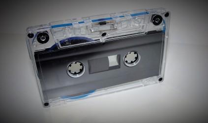 Przegrywanie kaset magnetofonowych, kaseta magnetofownowa, jak przegrać kasetę magnetofonową