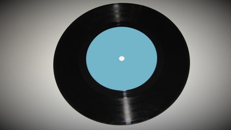 Przegrywanie płyt winylowych - gramofonowych