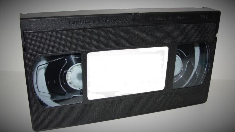 Przegrywanie kaset VHS-SVHS